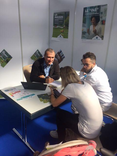 Salon de l 39 immobilier du nord alsace 22 et 23 septembre 2018 - Salon de l immobilier et du tourisme portugais ...
